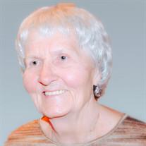 Myra Iwanski