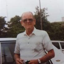 Henry Eugene Gossett