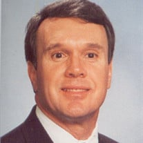 Richard A. Horton