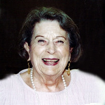 Mary Louise Reilly