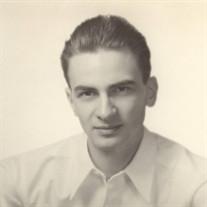 Max Earle Follmer