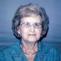 Mrs. Loretha Baker Hill