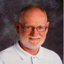 Mark C. Metcalfe