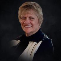 Doris Ola Jarvis