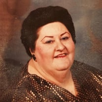 Patricia June Parsons