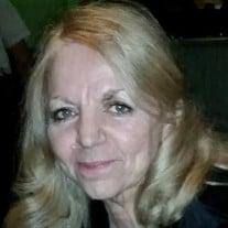 Theresa  E.  DeVaul
