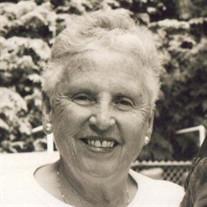 Eleanor O'Sullivan O'Connell