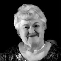 Dixie Linda Ranstadler