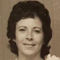 Agnes Deborah Ayers