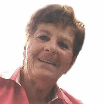 Mrs. Judith Kay Prater