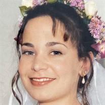 Sarah Christine Cyrus