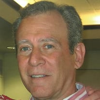 Howard Steven Fishman