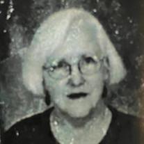 Jean Yates