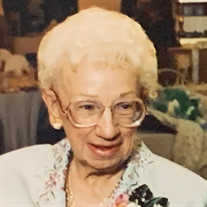 Mrs. Vera Mamczij