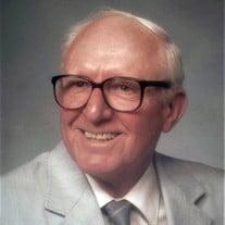 Loyd Eugene Latham Sr.