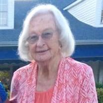 Thelma Hudgens Albright