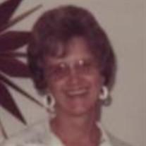 Mrs. Barbara E. Dunham