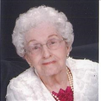Carrie Mabel Bennett