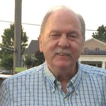 Charles Michael Cook
