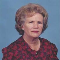 Louise A. Cason