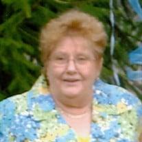 Shelby Jean Hughes
