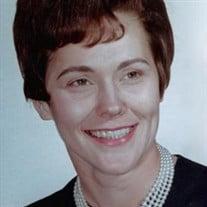 Barbara Lillian (Bradshaw) Cline