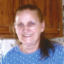 Edna Mae Orrick-Douglas