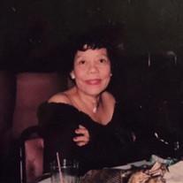 Cora J. Pollard