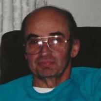 Ronald John Fobear
