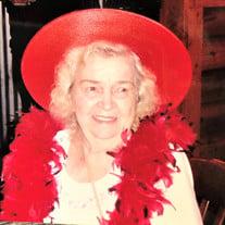 Ruby Orelia Patterson
