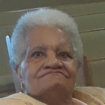 Bertha Mae Hill
