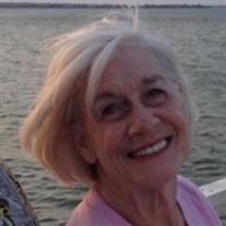 Dorothy T. Davidson