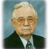 Maurice D. Schneider