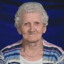 Dorothy M. Weber