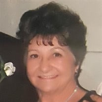 Patricia A. 'Patty' Hammond