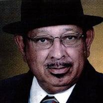 Bryan Stephen Berteaux Sr.