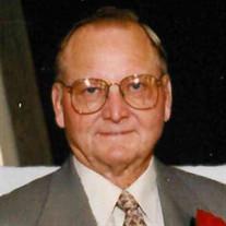 Virgil C. Hansen