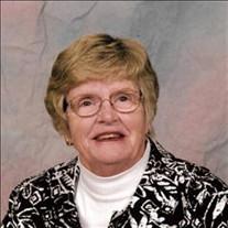 Faye Radel