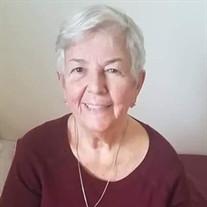 Marion T. Ferentinos
