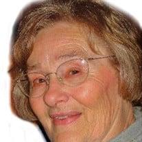 LaVerne Doris Fodor