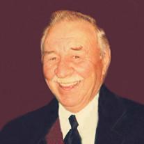 Freddie M. Spillman
