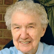 SISTER AGNES  LUCY  ROBINSON