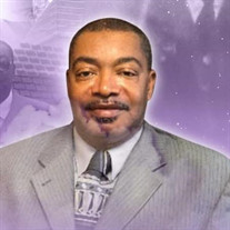 Pastor Jerome D. Williams