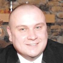 David E. LeBlanc