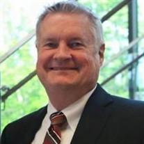 Robert Bradford Henderson III