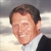 Dr. Victor Duwayne Herlacher