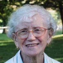 Virginia M. Maciejewski