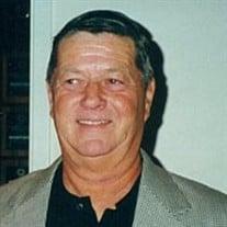 Wayne Philip Robey