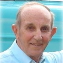 Ralph Allen Moore of Adamsville, TN