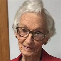 Margaret Johnson Terry